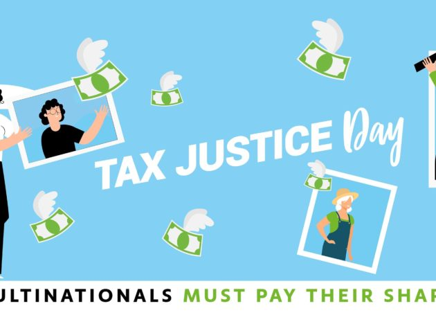 Tax Justice Day 2020
